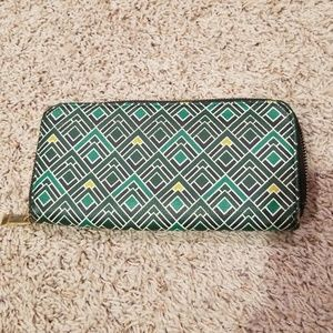 Handbags - Pattern Wallet